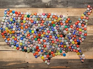 Bottlecap USA, 2012