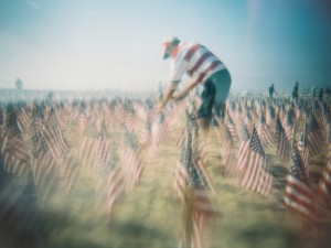 Freedom Farmer, September 11, 2012