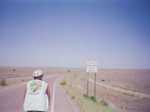 Coast to Coast, USA 1993